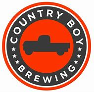 Country Boy Logo