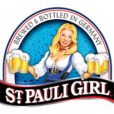 St Paul Girl Logo