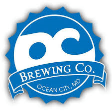Ocean City Brewing logo