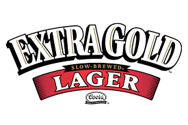 Extra Gold Lager