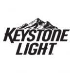 Keystone Light Keg